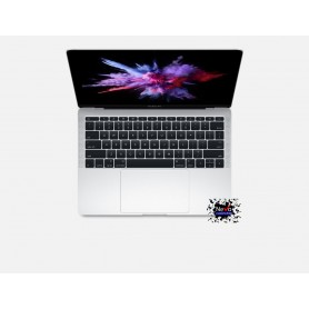 Apple MacBook Pro With Touch Bar [MR9V2ID/A] Silver