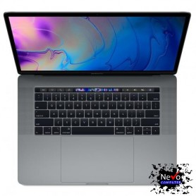 Apple MacBook Pro With Touch Bar [MR942ID/A] Space Grey