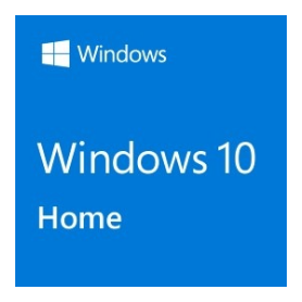 Microsoft Windows 10 Home 64bit [OEM]