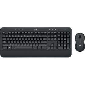Logitech Keyboard MK545 Advanced