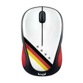 Logitech Wireless Mouse M238 Fan Collection Germany