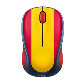 Logitech Wireless Mouse M238 Fan Collection Spain