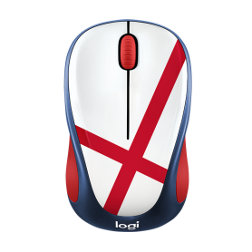 Logitech Wireless Mouse M238 Fan Collection England