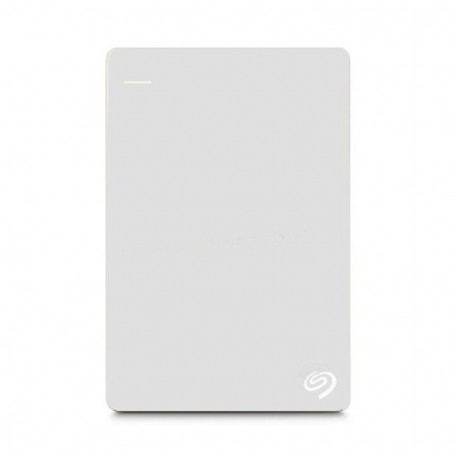 Seagate Backup Plus Slim 1TB - White [STDR1000307]