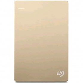Seagate Backup Plus Slim 2TB - Gold [STDR2000307]