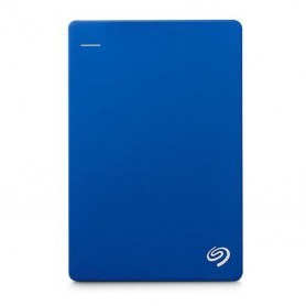 Seagate Backup Plus Slim 4 TB - Blue (STDR4000302)