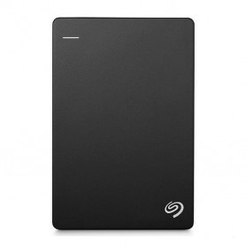Seagate Backup Plus Slim 5 TB - Black (STDR5000300)