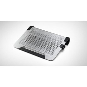 Cooler Master Notepal U3 Plus - Silver
