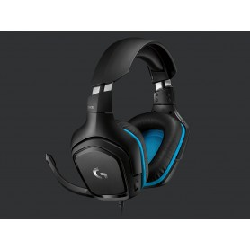 Logitech G431 7.1 Surround Gaming Headset